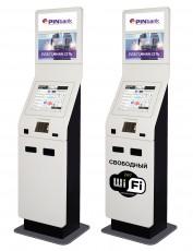 Платежные терминалы «PINbank»